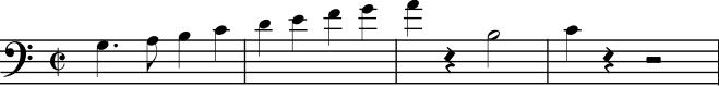 6 4 Transposition: Changing Keys