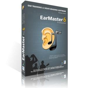 earmaster 6 serial number