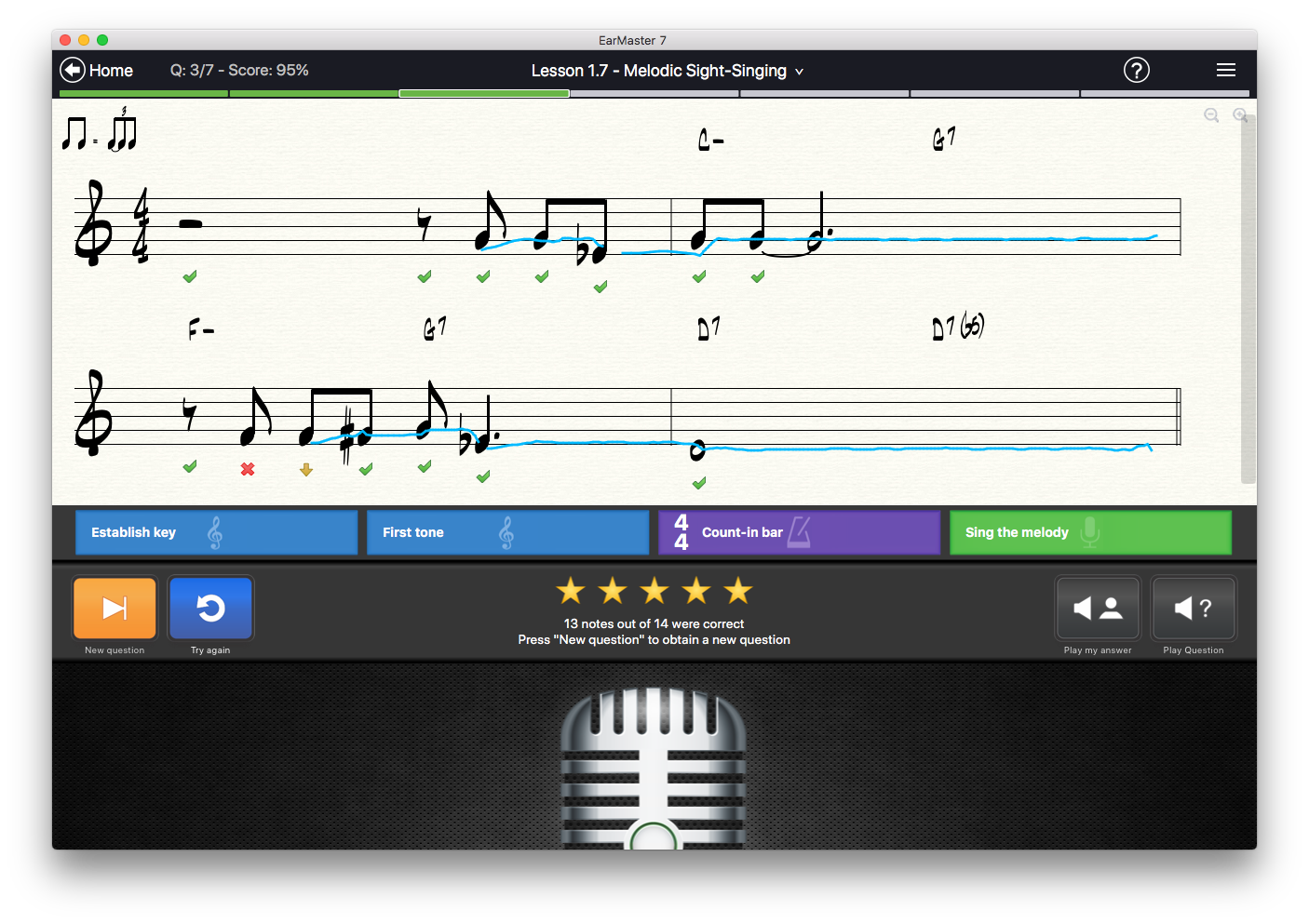 The 1 Music Theory Trainer for All Musicians
