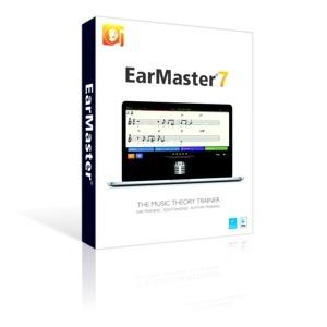 EarMaster Pro 7