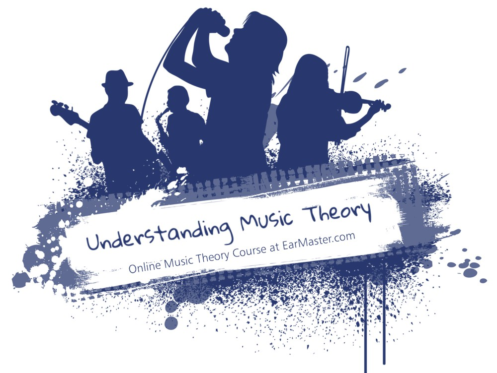 Understanding Basic Music Theory - Free online course
